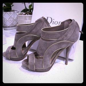 Gorgeous Authentic Dior Shoes!